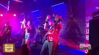 Roxy Country Sunday (Live Stream 4)- Weekend 2