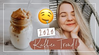HOW TO: Virales Trendgetränk 2020! 😳😍 *super easy*