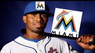 Jose Reyes signs with Miami Marlins, Mets