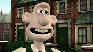 Wallace & Gromit's Grand Adventures, Episode 1: Fright of the Bumblebees - Xbox 360 (Delisted Games)