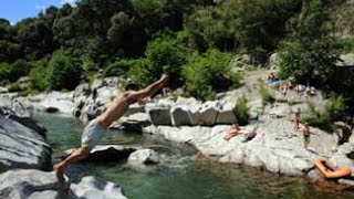 Camping CEVENNES PROVENCE   1282015
