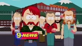 South Park Season 20 Trailer