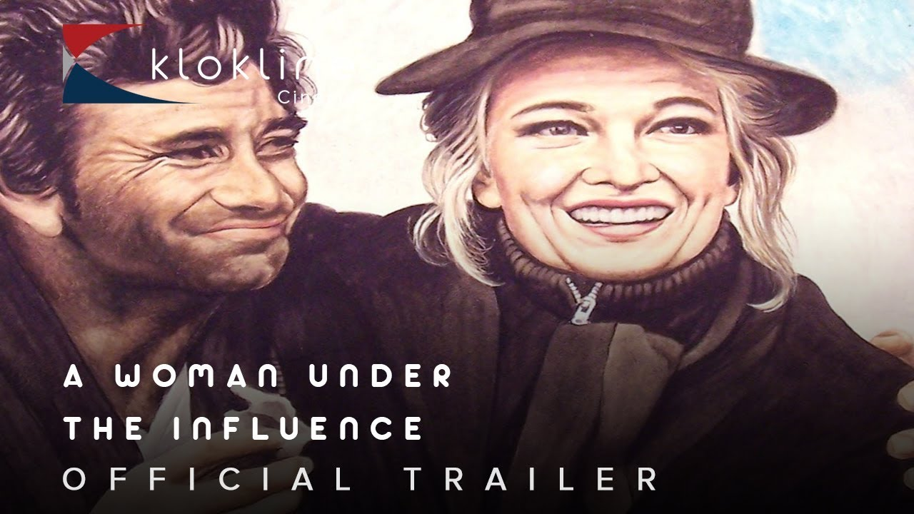1974 A Woman Under The Influence Official Trailer 1 Bfi Youtube