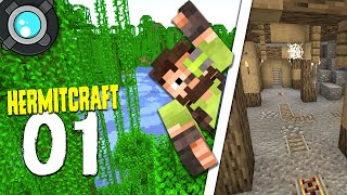 HermitCraft 7: 1 | MY PERFECT START