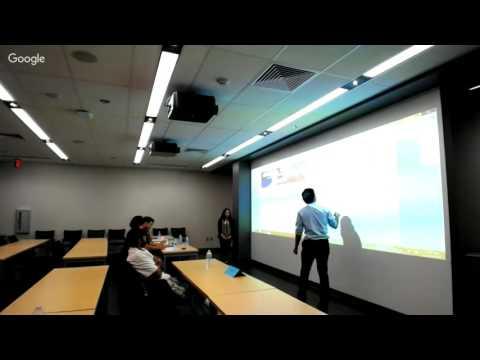 Patiño Entrepreneurship High School - Presentation Space 2016 Entrepreneurship Expo