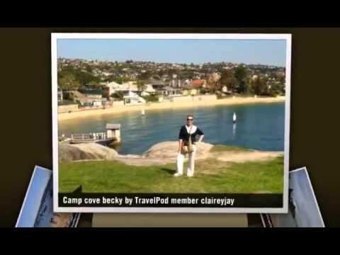 Camp Cove - Sydney, New South Wales, Australia