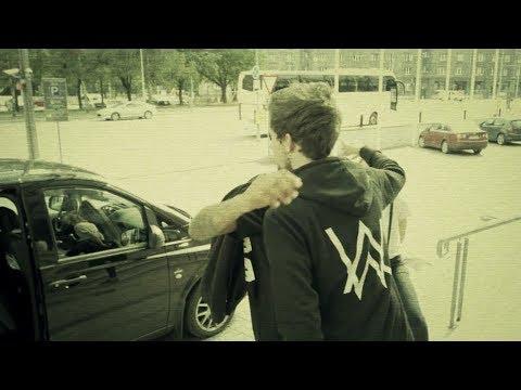 Alan Walker - The Walker Tour (Behind The Scenes)