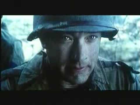 Il faut sauver le soldat Ryan (bande annonce) FR poster