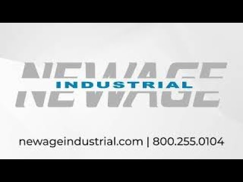 New Age Industrial - Custom Product Lifecycle