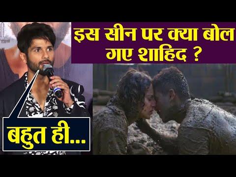 Shahid Kapoor makes a SHOCKING revelation on Kangana Ranaut in Rangoon   FilmiBeat Mp3
