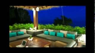 Koh Samui Villa The Cove
