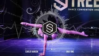 CARLIE HANSON - ONLY ONE | JAZZ | #DANCERPLAYLIST EP. 64