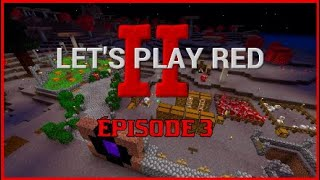 LET'S PLAY RED S2 EP3 | NETHER = XP