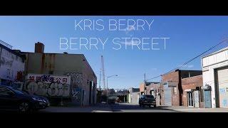 Kris Berry in New York