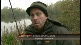 Extreme Carp TV Show