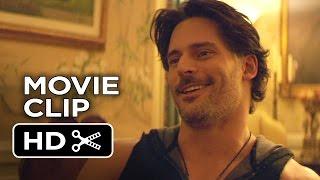 Magic Mike XXL Movie CLIP - It's Still Your Day (2015) - Channing Tatum, Joe Manganiello Movie HD
