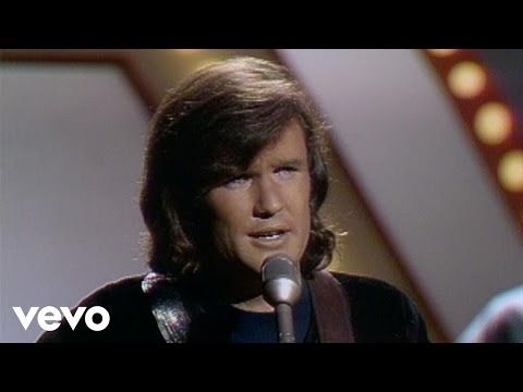 Kris Kristofferson - Loving Her Was Easier (Than Anything I'll Ever Do Again)