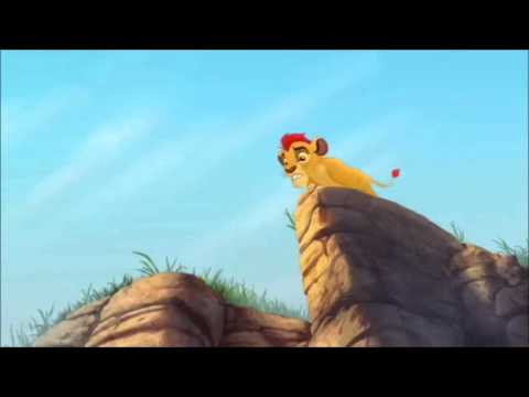 The Lion King Is Back The Lion Guard Return Of The Roar This 2015 Youtube