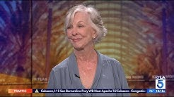 "Christina Pickles on her Emmy Nominated Role in ""Break A Hip"""