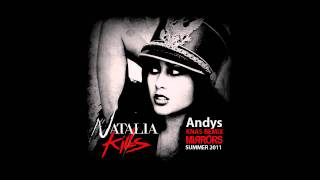 Natalia Kills - Mirrors (Andys Knas Remix)