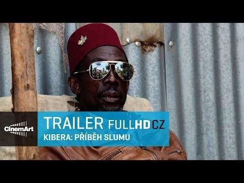 Kibera: Příběh slumu (2018) - oficiální HD trailer [CZ]