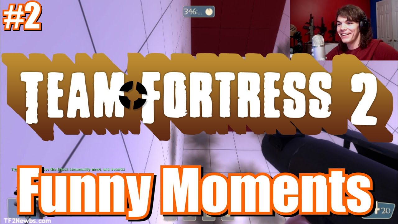 Team Fortress 2 Funny - Year of Clean Water