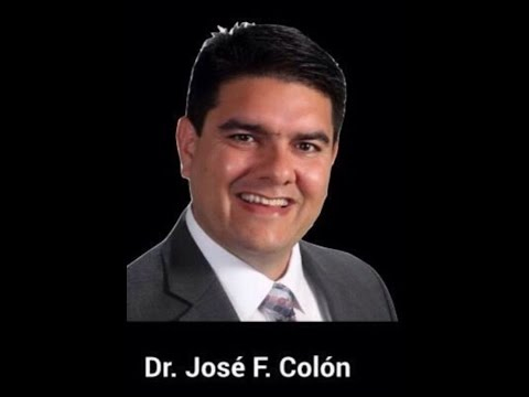 PROBLEMAS SEXUALES  DR JOSE F COLON Abril 18 2017