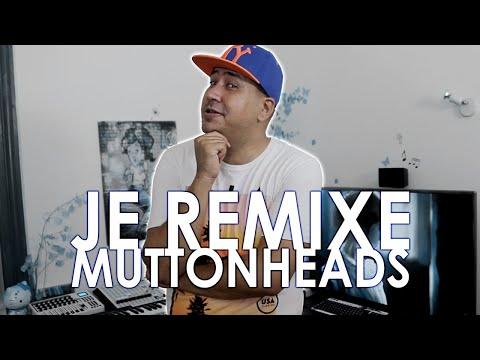 Muttonheads - Sunday (ft Vita Levina) Remixé Par Zane Twice