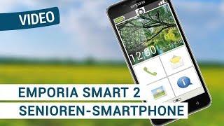 Emporia SMART.2 Senioren-Smartphone