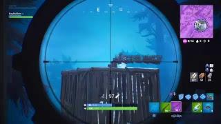 Fortnite brother gets vbucks per kill