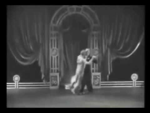 tango 1920's