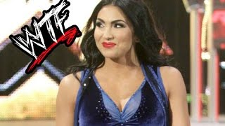 WTF Moments: WWE Smackdown - June 30th 2016