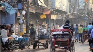 Old Delhi, India [デリー/インド] - Stafaband