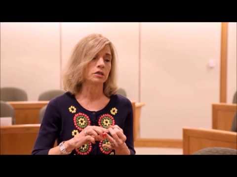 City University of New York: Vita Rabinowitz