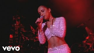 Sade - Cherry Pie (Live Video from San Diego)