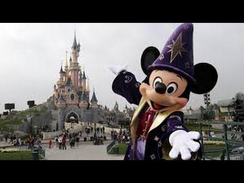 Noel 2015 224 Disneyland Paris Vid 233 O Officielle M 233 Dia Xmas