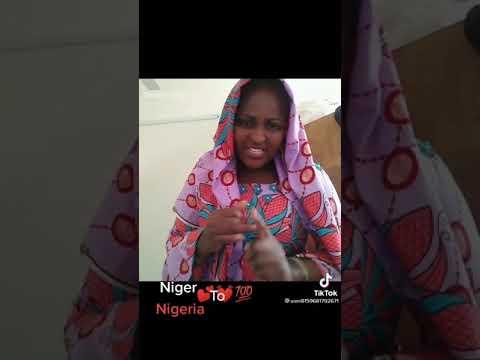Download Sakon Kyakkyawar budurwa NIGER NIGERIA 🇳🇬