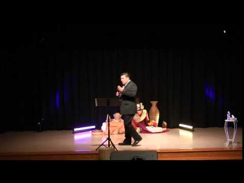 ToLifeChurch-Miracle of Vessels of Stone 2015-07-25
