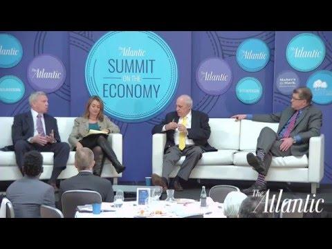 Trade's Deficit : Summit on the Economy