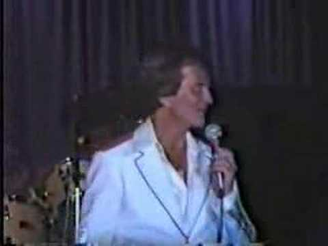 Medley of Classics from Pat Boone Recorded Live in 1987
