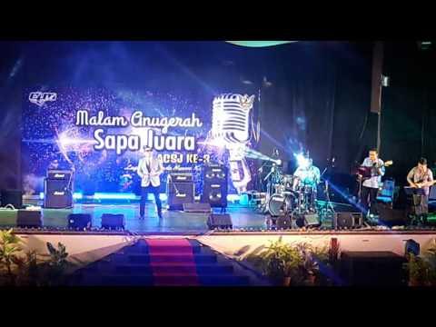 Benang Emas-Hailey finalist ACSJ 2016