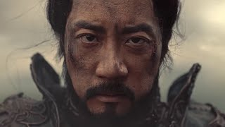 New Romance of the Three Kingdoms - Live Action Trailer