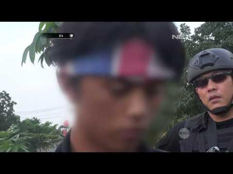 Antisipasi Kerusuhan Penonton Sepak Bola Di Bandung - 86