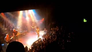 Parkway Drive - Romance Is Dead Live Athens Gagarin 205 (11/6/2013)