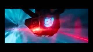 Enterprise and Vengeance Warp Speed attack sound effects (STID)