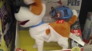 🍁 Тайная жизнь домашних животных В магазине игрушек The Secret Life of Pets