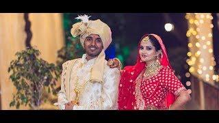 Wedding Film || Destination wedding || Jim corbet || Deepika & Dhananjay
