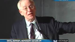 2012 Academic Freedom Lecture - Robert C. Post - 11/01/12