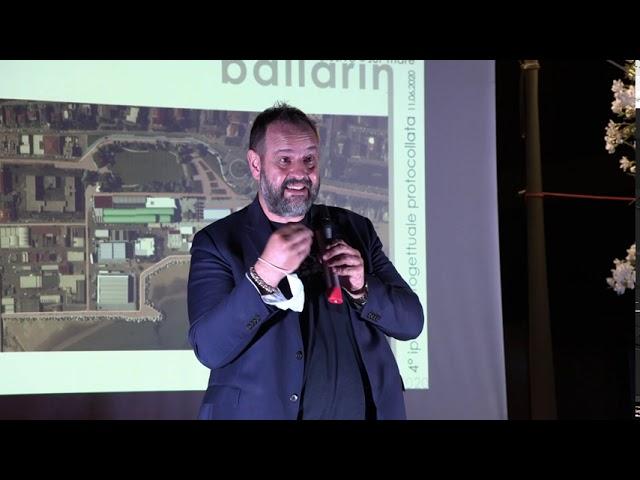 Intervento di Fabio Urbinati, evento del 13-09-2020 a San Benedetto del Tronto