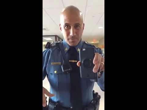 Tinton Falls, NJ Police Department Part 1 (Ad Friendly) 11-18-16